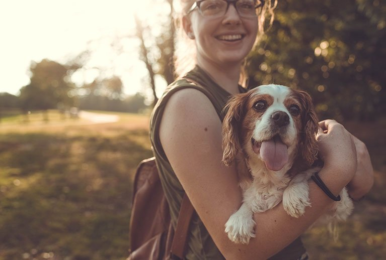 Does Your Personality Affect Your Dog's Behavior